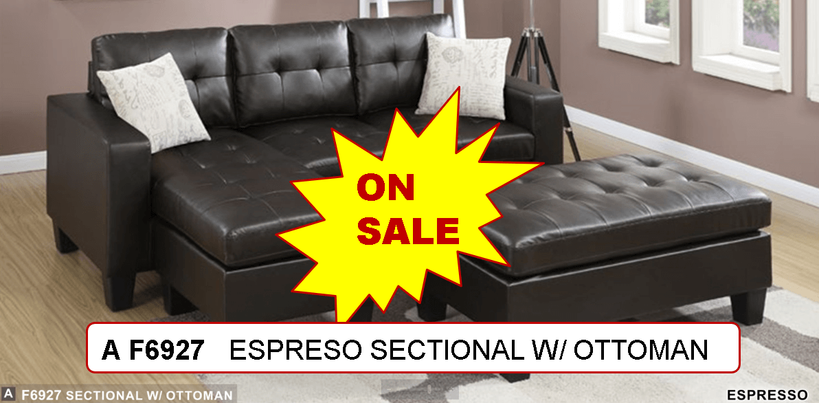 Cheap Sectional?